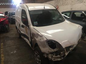 Renault Kangoo 1.6 2012 Dada De Baja Total