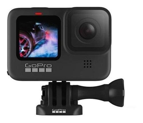 Câmera Digital Gopro Hero 9 Black 20 Mp 5 K  Original Com Nf
