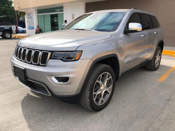 Jeep Grand Cherokee Ad 4x4 2019 Blindada Nivel 4 Plus Calaar