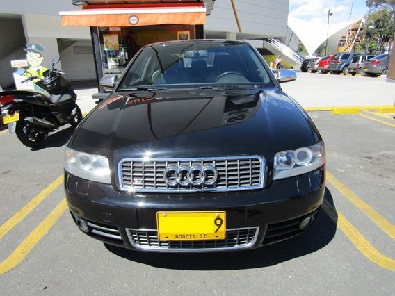 Audi S4 S4 4.2 Mt