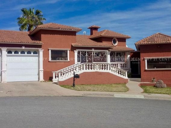 Casa En Renta En Residencial La Cañada
