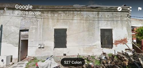 Casa En Venta En Rosario,colonia