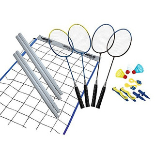 Verus Sports Badminton Set