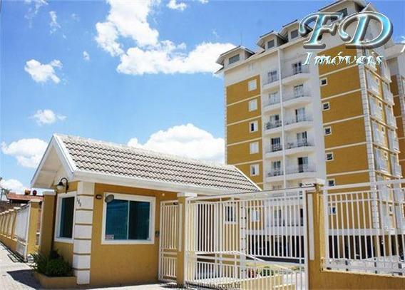Apartamentos À Venda Em Atibaia/sp - Compre O Seu Apartamentos Aqui! - 1318004
