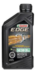 Edge 5w-30 Qt