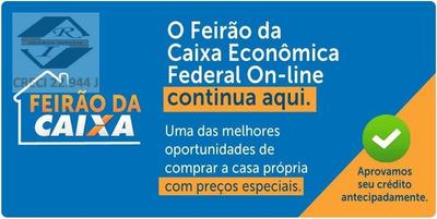 Terreno À Venda, 369 M² Por R$ 790.400 - Parque Rural Fazenda Santa Cândida - Campinas/sp - Te0715
