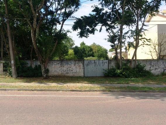 Terreno Para Venda Em Curitiba, Bacacheri - Te-080_2-1027522