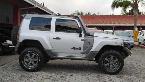 Troller Jeep Troller