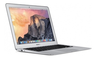 Macbook Air Mqd32e/a, Intel Core I5, 8 Gb, 128 Gb, 13.3 PLG