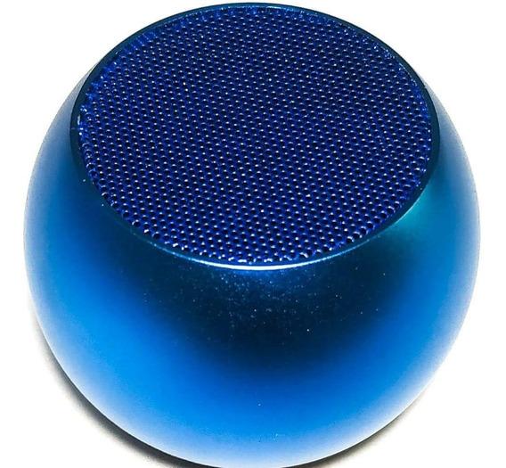Caixinha Mini Speaker Bluetooth Ultra-mini Potente