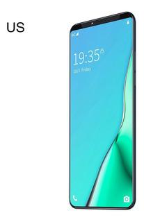6.1 Smartphone Para Mate33 Pro Pantalla Grande Android Hd Di