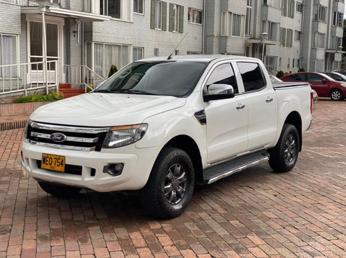 Ford Ranger Limited Xlt 2.2l Mt 4x4