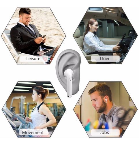 Audifonos Tws I7 Bluetooth Estereo