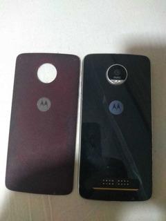 Celular Motorola Moto Z Play 32gb Semi-novo
