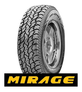Llanta 31x10.50r15 6c 109q Mirage Mr At172