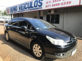 Citroen C4 Pallas Exclusive 2.0 Automatico 2010
