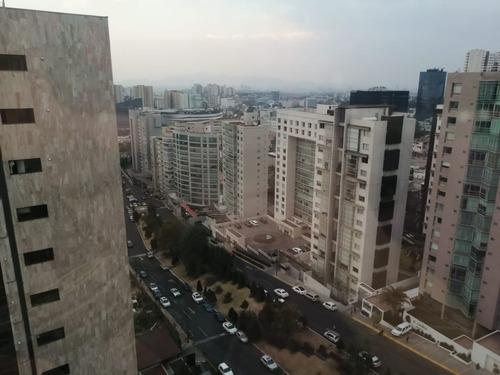 Imagen 1 de 11 de Penthouse En Huixquilucan Excelente Vista Y Amplio