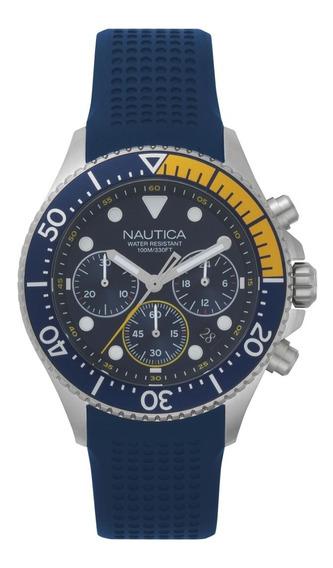 Relógio Nautica Westport
