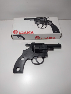Revolver De Utileria De Salva .22