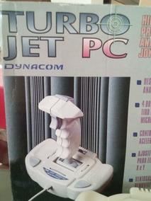Joystick Pc ( Item De Colecionador )
