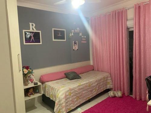 Apartamento 3 Dormitórios Para Venda Em Praia Grande, Boqueirão, 3 Dormitórios, 4 Banheiros, 2 Vagas - 206_1-1775242