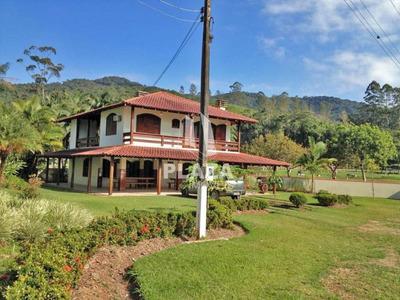 Rural 2 Dormitórios - Zona Rural, Camboriú / Santa Catarina - 242