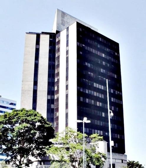 Edifício Passarelli - Conjuntos 61 E 62 - 281 M²