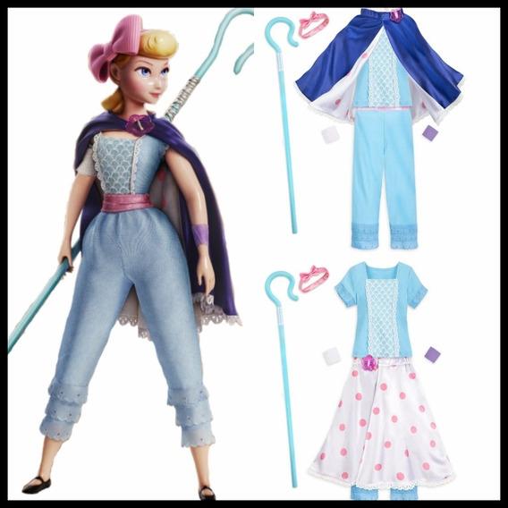 Betty Toy Story Disfraces para Niñas en Mercado Libre
