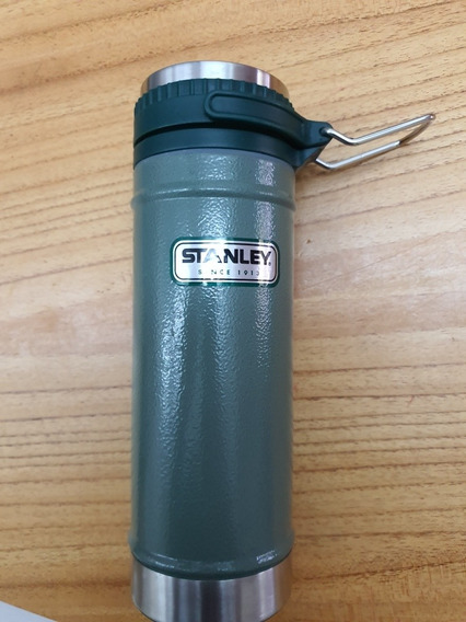 Vaso Térmico Stanley. Press French Coffee.