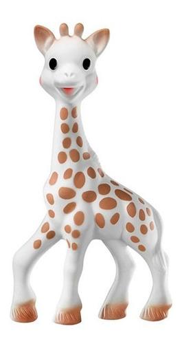 Jirafa Sofia Juguete Mordillo Caucho Sophie La Girafe 0m+