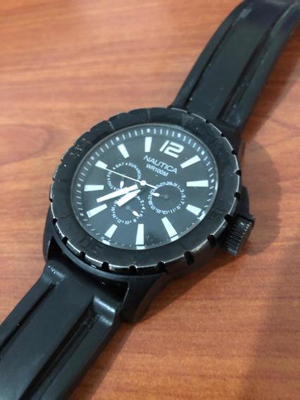 Relógio Náutica N17594g