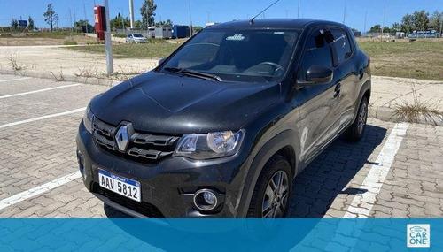 Renault Kwid Iconiq 1.0 2020