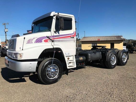 M. Benz 2635 6x4