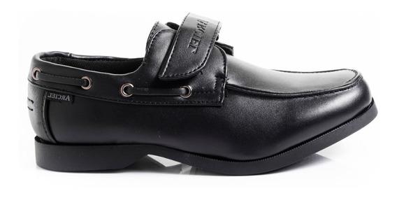 Zapatos Colegial Mocasines Escolares Zapatillas Marca Arciel
