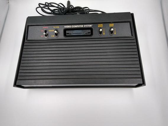 Console Atari 2600 Original