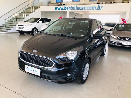Imagem 1 de 12 de Ford Ka 2019 1.0 Se Flex 5p