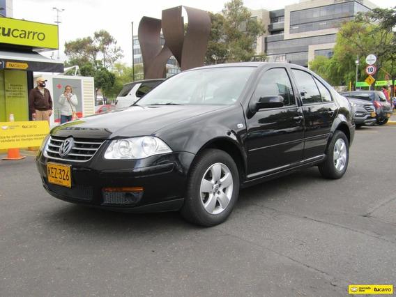 Volkswagen Jetta Europa Tp 2000