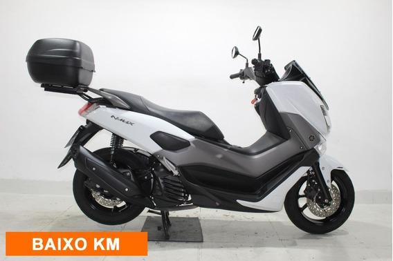 Yamaha Nmax 160 Abs 2018 Branca