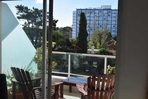 Apartamento En Aidy Grill, 1 Dormitorio- Ref: 2886