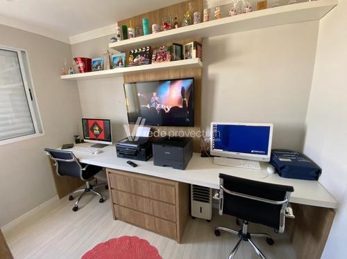 Apartamento À Venda Em Recanto Fortuna - Ap284839