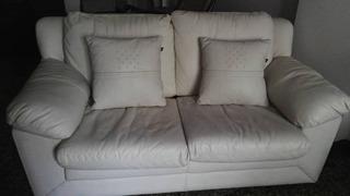 Sofa Cama Matrimonial De Cuero