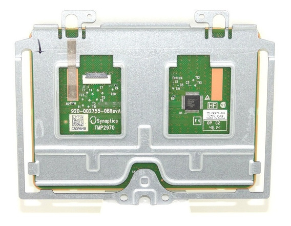 Touchpad Para Notebook Tm-p2970 (novo)