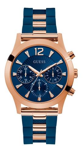 Reloj Guess Skylar Dama W1294l2 Azul