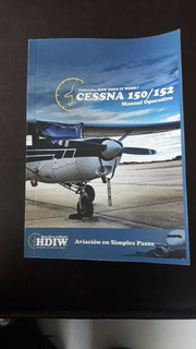 Libro Cessna 150/152 / Aviacion En Simples Pasos