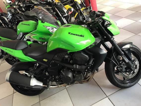 Kawasaki Z750 Z