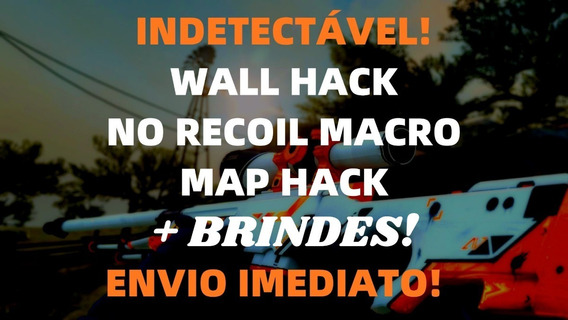 Hack Cs Go / Csgo 100% Seguro 2020 - Ant Vac - Funciona Gc