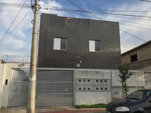 Imagem 1 de 15 de Apartamento À Venda, 2 Quartos, 2 Vagas, Nacional - Contagem/mg - 21509