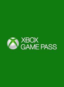 Membresia Game Pass 1 Mes / Cuentas Nuevas / No Renovaciones