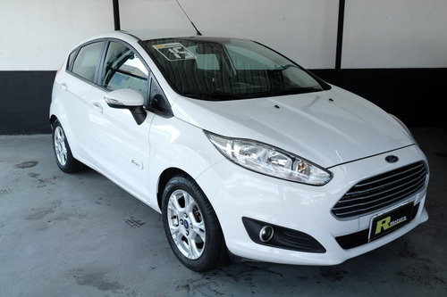 Ford Fiesta 1.6 16v Se Flex  2015 S\entrada 60x1299