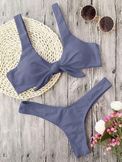 953c7bf8dc87 Bikini Neopreno Triangl Mujer Bikinis - Trajes de baño en Mercado ...